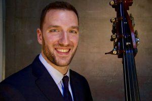 Andrew Roitstein, bass