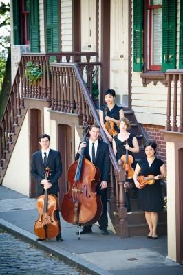 Toomai Quintet